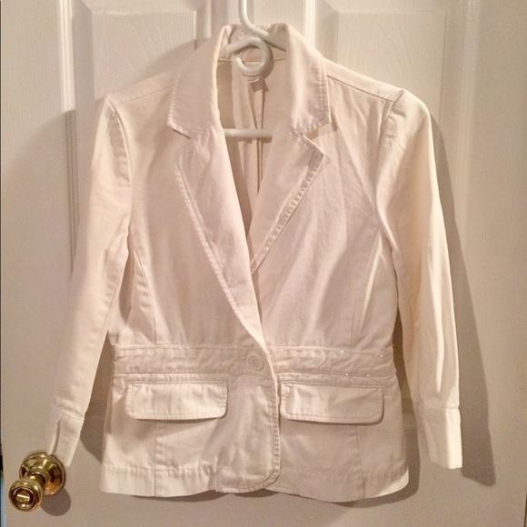 Old Navy Jackets & Blazers - Old Navy crop jacket